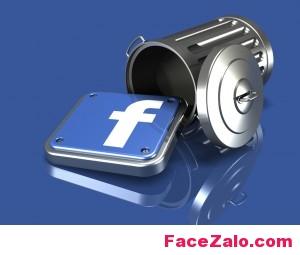 Cách xóa nick Facebook vĩnh viễn, hướng dẫn xóa tài khoản Facebook