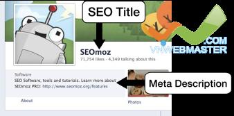 Cách SEO Facebook Fanpage lên Top Google