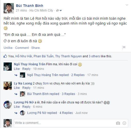 Bật chế độ Reply Comment cho cho profile cá nhân trên Facebook