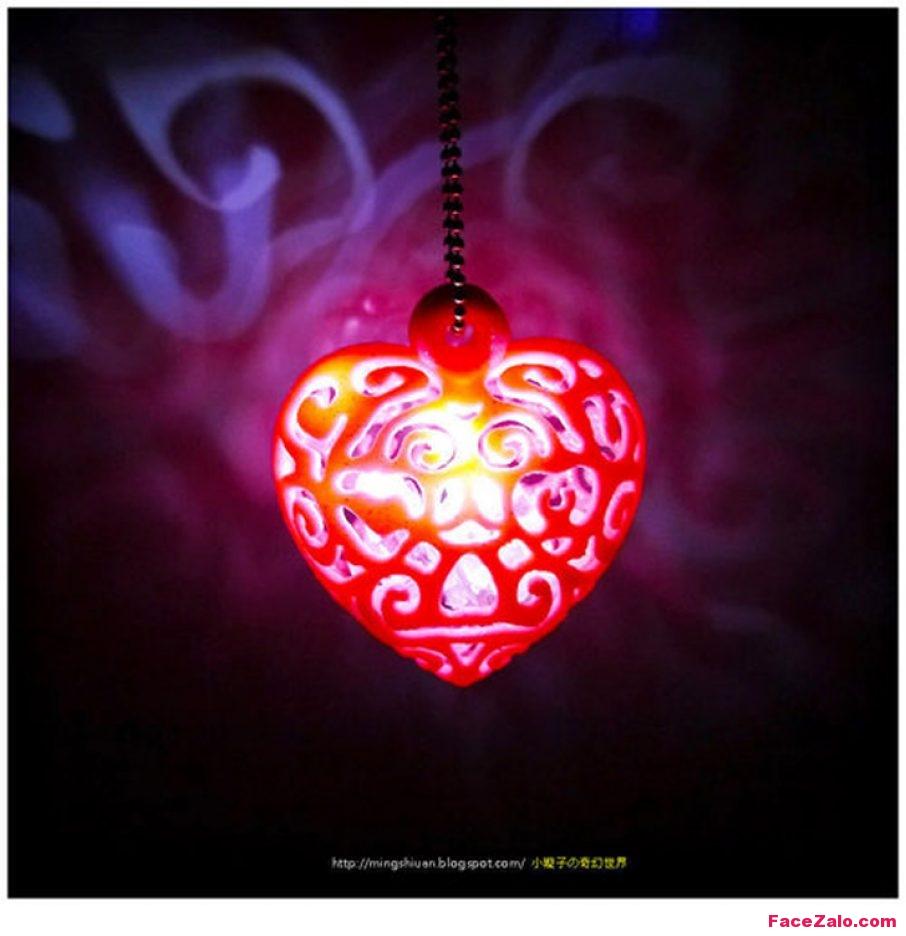 in 3D quà tặng cực chất dành cho ngày Valentine!