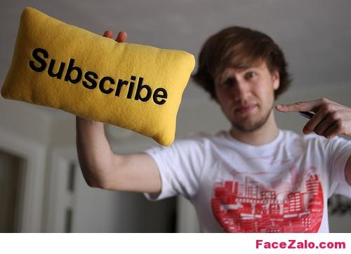tăng số người subscribe thật và nhanh chóng