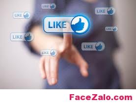 nhúng mã JavaScript tự động like Fanpage Facebook, autolike facebook fanpage
