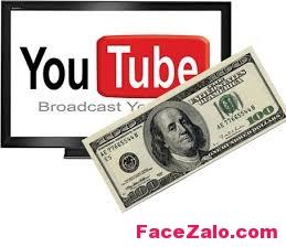 Hỏi đáp - Kiếm tiền trên Youtube