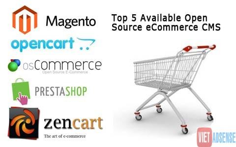 Thương mại kinh doanh điện tử trên website /blog