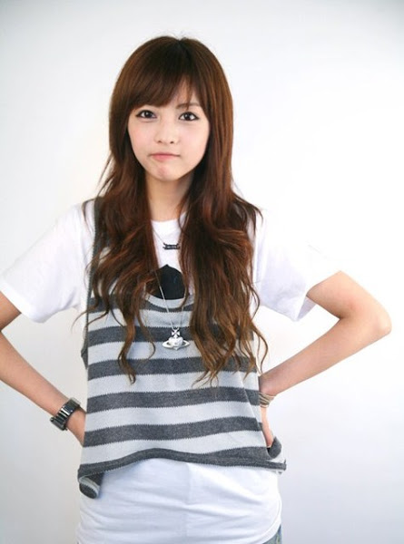 Do Hwe Ji - the girl next door cô gái dễ thương dịu dàng