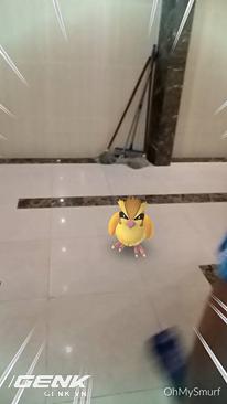 Cách tải và cài game Pokémon GO! chơi được ở Việt Nam