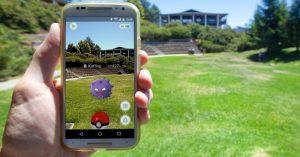 Cảnh báo nguy cơ gián điệp từ game Pokemon Go