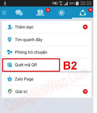 Cách đột nhập Zalo - Hack xem trộm tin nhắn Zalo của người khác