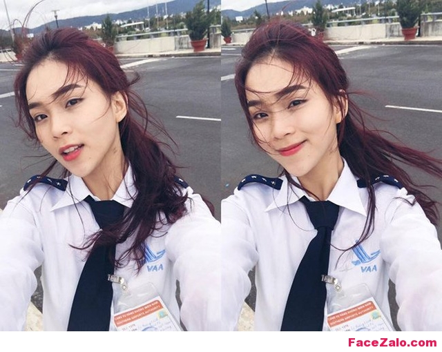 Loạt ảnh Nữ tiếp viên hàng không xinh đẹp và hot nhất